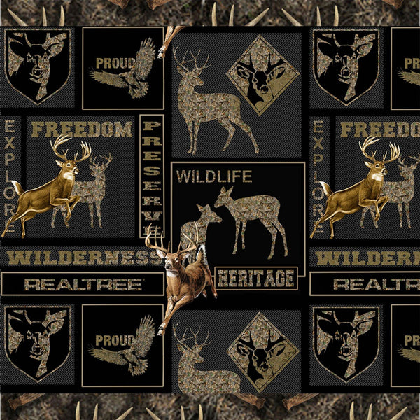 Realtree Heritage Proud Box Fabric - ineedfabric.com