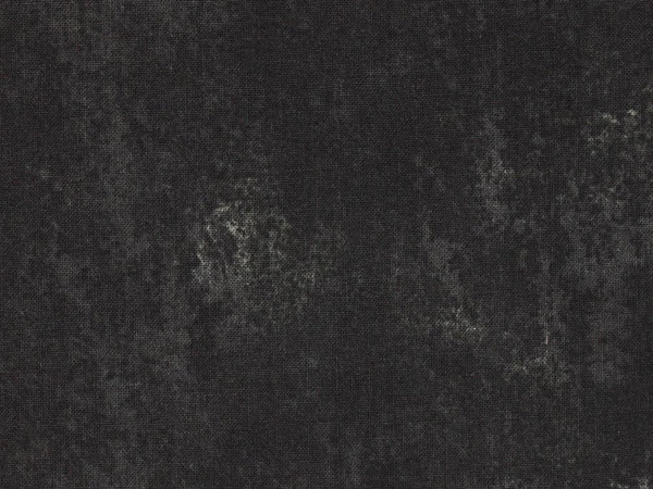 Smudge of Color Fabric - Black - ineedfabric.com