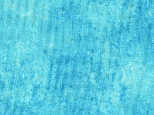 Smudge of Color Fabric - Caribbean Blue - ineedfabric.com