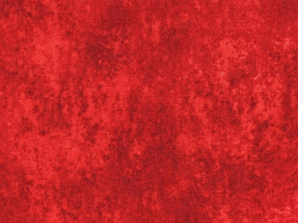 Smudge of Color Fabric - Red - ineedfabric.com