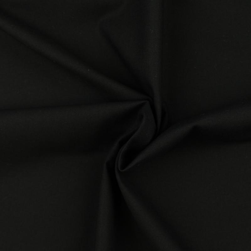 Supreme Solids, 108in Quilt Backing - Black - ineedfabric.com