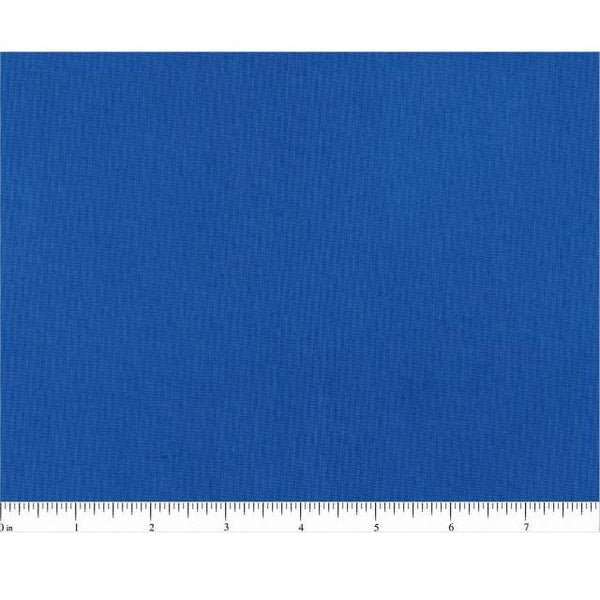 Supreme Solids, Azure Blue Fabric - ineedfabric.com