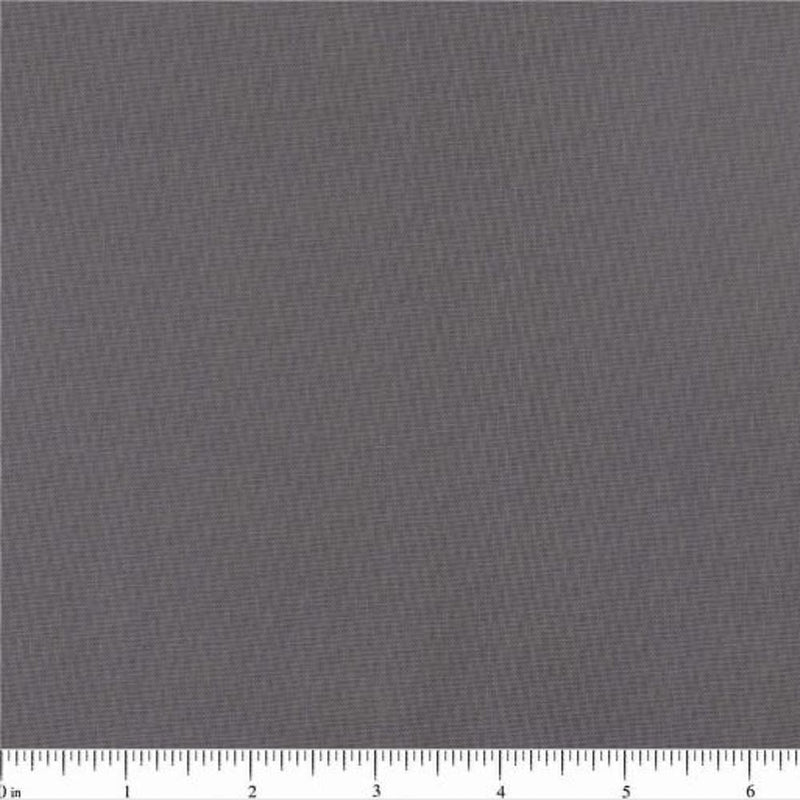 Supreme Solids, Frost Gray Fabric - ineedfabric.com