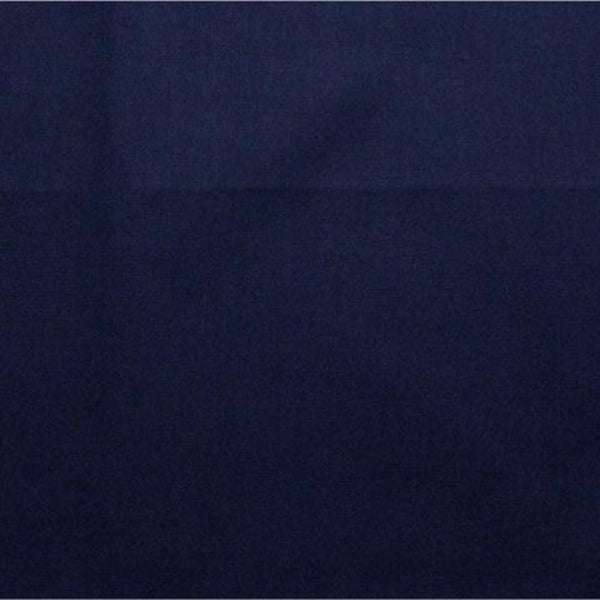 Supreme Solids, Navy Fabric - ineedfabric.com