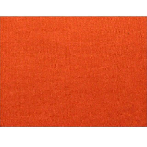 Supreme Solids, Orange Popsicle Fabric - ineedfabric.com