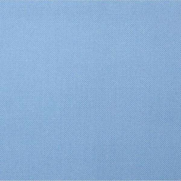 Supreme Solids, Vista Blue Fabric - ineedfabric.com