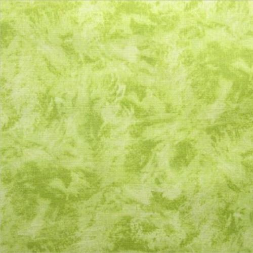 The Gallery, Illusions Fabric - Bright Chartreuse - ineedfabric.com