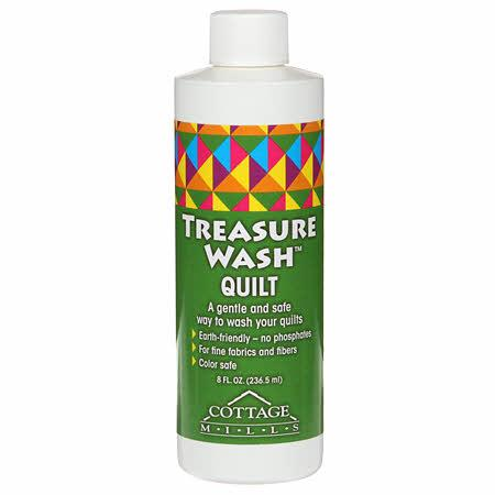 Treasure Wash for Quilts - 8oz - ineedfabric.com