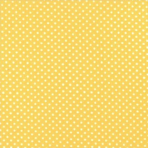 Solid Yellow Fabric Fabric Fabric by the Yard 121-083 Cotton Fabric Paintbrush Sudios Quilting Fabric Banana Solid 62 Square