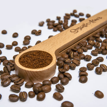 News Release - SmartAlec's Now Has Coffee - Exquisite Blends Available