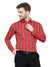 Mens Formal Stripe Cotton Shirt Code-1096 - Tooley Shirts