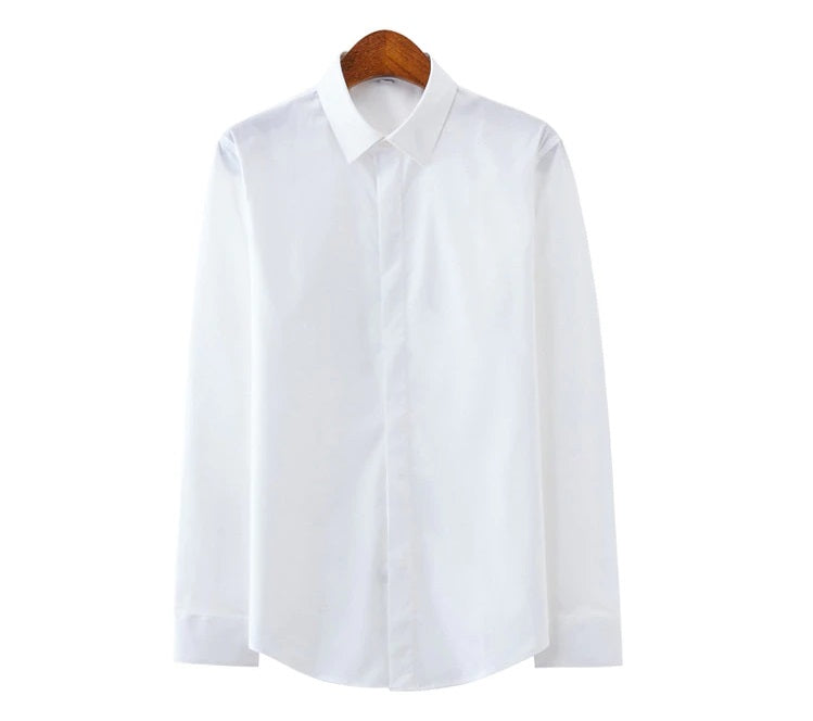Premium Ultra Classic Long Sleeves Shirt Code-1210