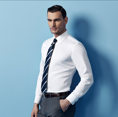 Premium Business Formal Shirt for Professionals Code-1233