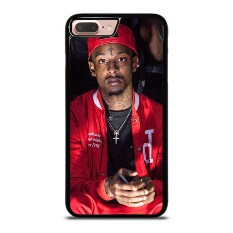 21 SAVAGE Cover iPhone 8 Plus