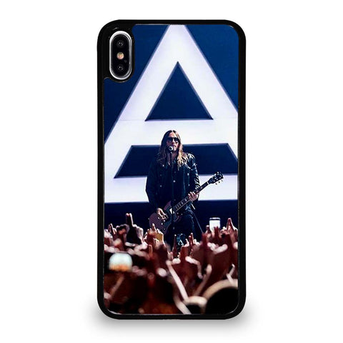 30 SECOND TO MARS JL cover iPhone X / XS,cover iphone x apple originale cover iphone x nba,30 SECOND TO MARS JL cover iPhone X / XS
