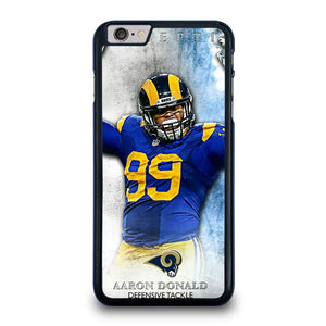 AARON DONALD RAMS Cover iPhone 6 / 6S Plus