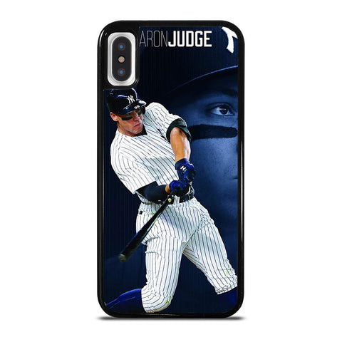 AARON JUDGE 99 YANKEES cover iPhone X / XS,cover iphone x grandi firme cover iphone x personalizzate,AARON JUDGE 99 YANKEES cover iPhone X / XS