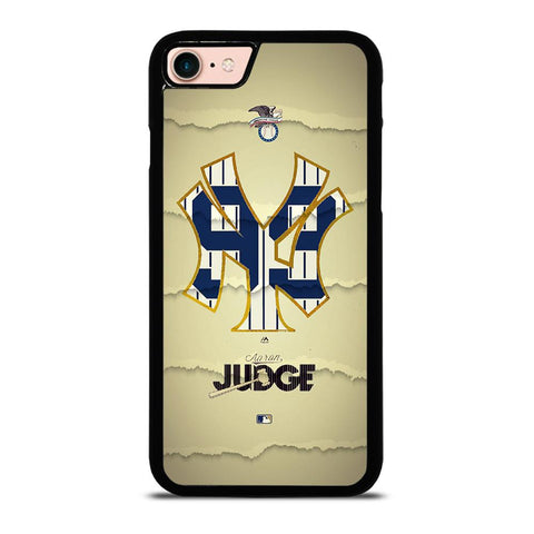 AARON JUDGE NEW YORK YANKEES 99 custodia cover iPhone8
