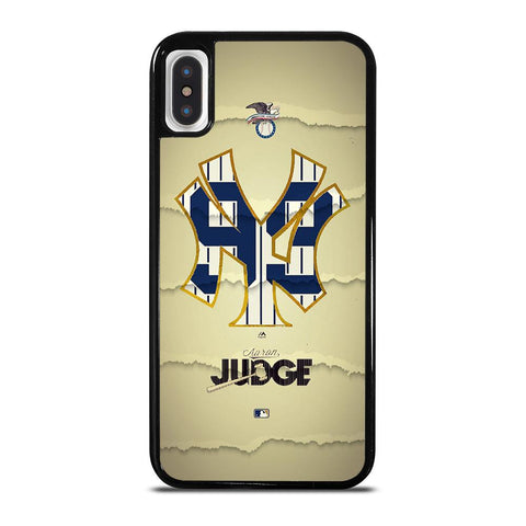 AARON JUDGE NEW YORK YANKEES 99 cover iPhone X / XS,cover iphone x cristallo cover iphone x off white,AARON JUDGE NEW YORK YANKEES 99 cover iPhone X / XS