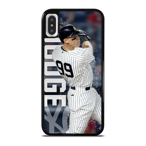 AARON JUDGE YANKESS cover iPhone X / XS,cover iphone x kenzo cover iphone x apple silicone,AARON JUDGE YANKESS cover iPhone X / XS