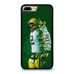 AARON RODGERS PACKERS Cover iPhone7 Plus
