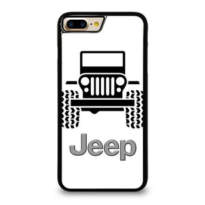 ABSTRACT JEEP Cover iPhone 7 Plus