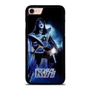 ACE FREHLEY KISS Cover iPhone 8