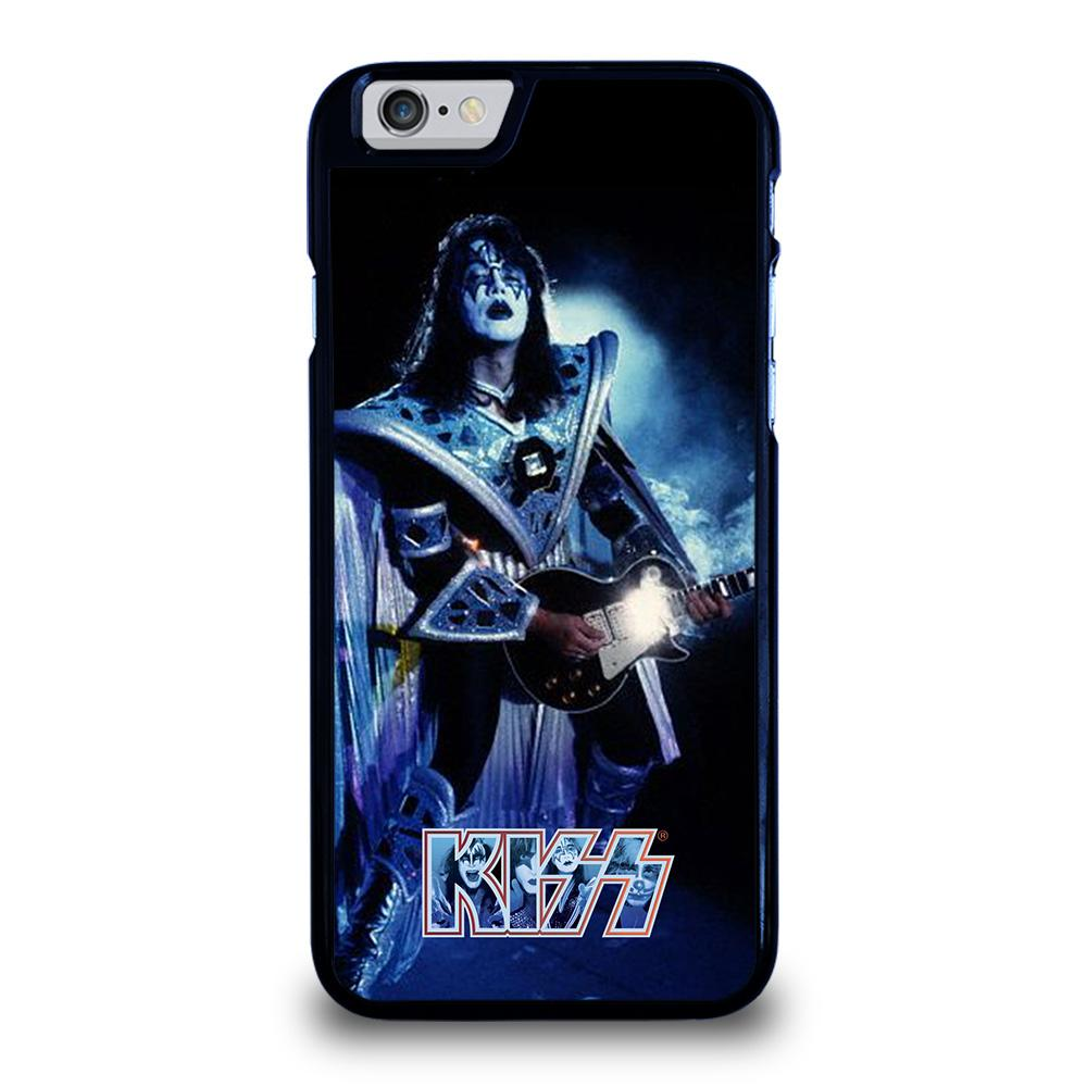 ACE FREHLEY KISS Cover iPhone 6 / 6S