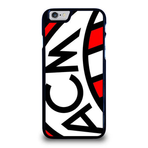 AC MILAN Football Cover iPhone 6 / 6S