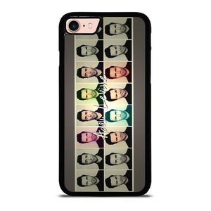 ADAM LEVINE MAROON 5 FACE Cover iPhone 8
