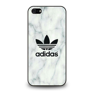 ADIDAS COOL LOGO Cover iPhone 5 / 5S / SE - benecover