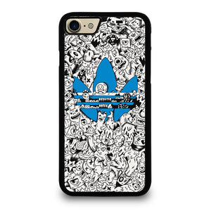 ADIDAS DOODLE DESIGN Cover iPhone 7
