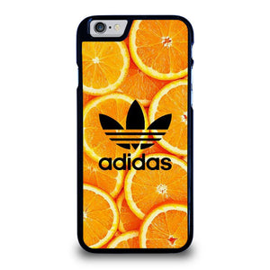 ADIDAS ORANGE Cover iPhone 6 / 6S