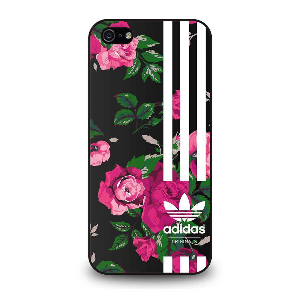 ADIDAS ROSE Cover iPhone 5 / 5S / SE - benecover