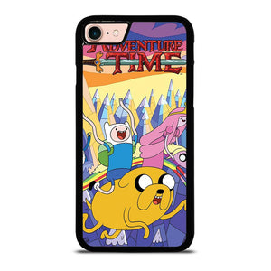 ADVENTURE TIME FINN AND JAKE Cover iPhone 8
