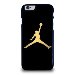AIR JORDAN IN BLACK Cover iPhone 6 / 6S