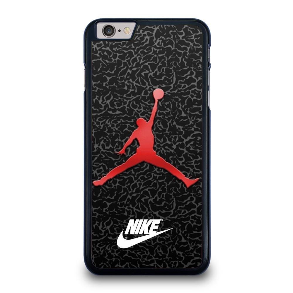 AIR JORDAN ELEPHANT Cover iPhone 6 / 6S Plus