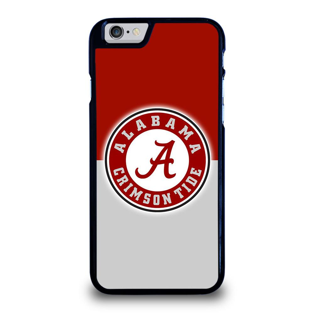 ALABAMA CRIMSON TIDE BAMA Cover iPhone 6 / 6S