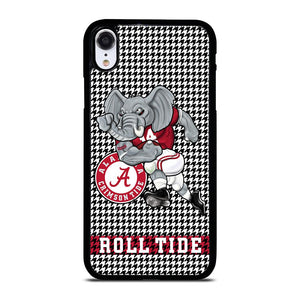 ALABAMA CRIMSON ROLL TIDE 2 Cover iPhone XR,flip cover iphone xr cover iphone xr originale,ALABAMA CRIMSON ROLL TIDE 2 Cover iPhone XR