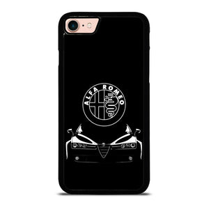ALFA ROMEO CAR custodia cover iPhone8