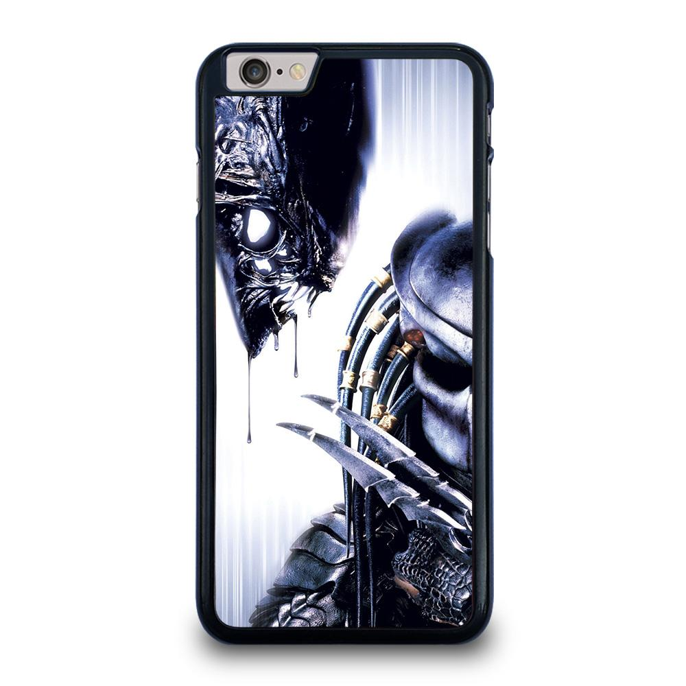ALIEN VS PREDATOR Cover iPhone 6 / 6S Plus