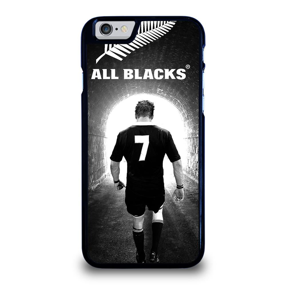 ALL BLACKS NEW ZEALAND RUGBY Cover iPhone 6 / 6S