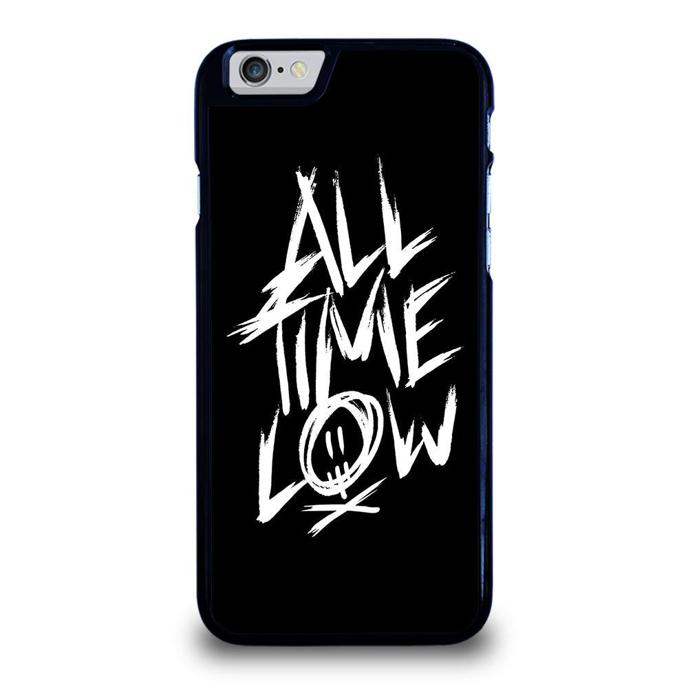 ALL TIME LOW LOGO Cover iPhone 6 / 6S
