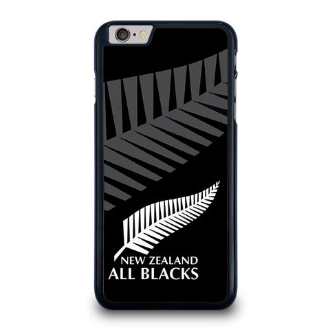 ALL BLACKS NEW ZEALAND RUGBY 3 Cover iPhone 6 / 6S Plus