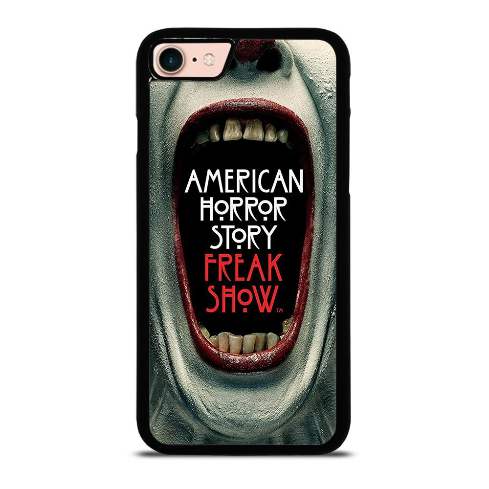 AMERICAN HORROR STORY FREAK SHOW Cover iPhone 8