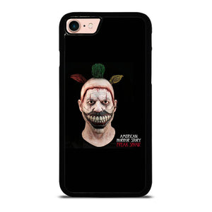 AMERICAN HORROR STORY TWISTY THE CLOWN Cover iPhone 8