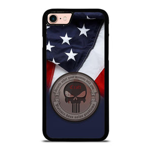 AMERICA SNIPER CHRIS KYLE Cover iPhone 8