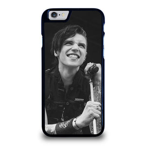 ANDY SIXX BLACK VEIL BRIDES Cover iPhone 6 / 6S