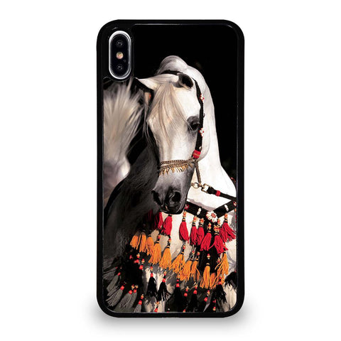 ARABIAN HORSE ART Cover iPhone XS Max,amazon cover iphone xs max trasparente alcantara cover iphone xs max,ARABIAN HORSE ART Cover iPhone XS Max