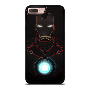 ARC REACTOR IRONMAN Cover iPhone 8 Plus
